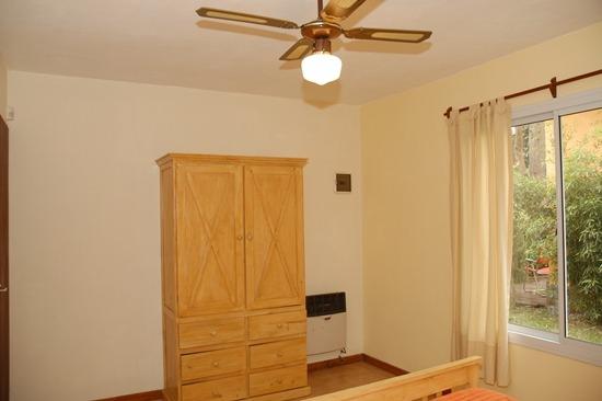cabañas 4 y 5 dormitorio